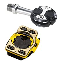 Speedplay Zero Stainless Road Pedals Black, One Size