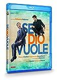 God Willing (2015) ( Se Dio vuole ) [ Blu-Ray, Reg.A/B/C Import - Italy ]