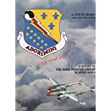 "ADORIMINI (""Up and at �m !"") A history of the 82nd fighter Group in World War IIvon ""Steve Blake"""