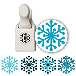 Martha Stewart Crafts Polar Punch and Stamp