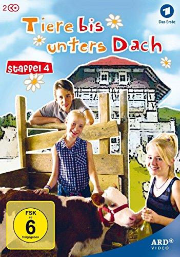 tiere-bis-unters-dach-staffel-4-2-dvds-alemania