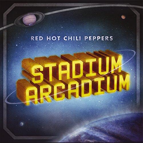 Stadium Arcadium (4 LP)