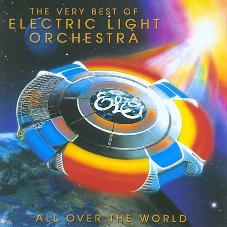 Electric Light Orchestra - Electric Light Orchestra - All Over The World - Zortam Music