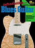 img - for Introducing Blues Guitar (Learn to Play the Guitar) book / textbook / text book