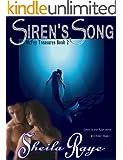 Siren's Song (McFey Treasures Book 2)