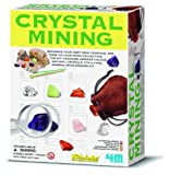 Kidz Lab Crystal Mining Kit