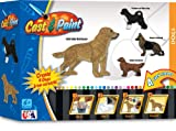 Cast & Paint Kit: Dog