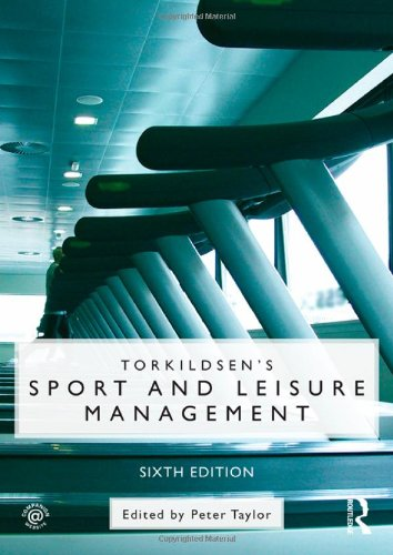 Torkildsen's Sport and Leisure Management