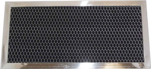 Whirlpool W10120840A Filter For Microwave