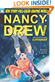Nancy Drew #19: Cliffhanger (Nancy Drew Graphic Novels: Girl Detectiv)