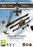 Rise of Flight : Iron Cross Edition (PC DVD)