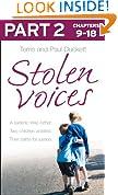 Stolen Voices: Part 2 of 3
