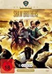 Shaw Brothers [6 DVDs]