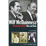 Manchester United - Man and Babeby Wilf McGuinness