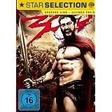 """300 (Einzel-DVD)von """"Gerard Butler"""""""