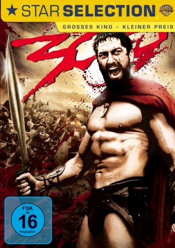 300 (Einzel-DVD)