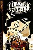 img - for Blazin' Barrels Vol. 5 book / textbook / text book