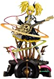 "VOCALOID Kagamine Rin ""Roshin Yuukai -MELTDOWN-"" [1/8 Scale PVC Figure]"