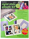 Digital Photo Album Kit 8.5 x 11 SRP $14.95