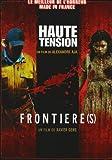 echange, troc Haute tension + Frontière(s)