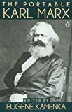 The Portable Karl Marx (Portable Library) (014015096X) by Marx, Karl