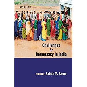 The future of indian democracy essay