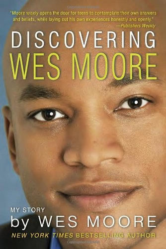 Discovering Wes Moore (The Young Adult Adaptation) PDF