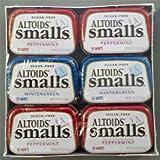 Altoids Smalls Sugar-free 12 Pk Variety Box