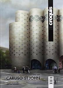 El Croquis 166 - Caruso St John 1993-2013