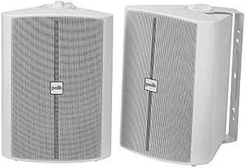 Polk Audio OS70 Speakers Pair