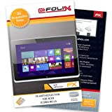 AtFoliX FX-Antireflex screen-protector for Acer Iconia W510 (2 pack) - Anti-reflective screen protection!