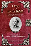 img - for Days on the Road: Crossing the Plains in 1865: The Diary of Sarah Raymond Herndon book / textbook / text book