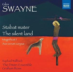 Swayne: Stabat mater