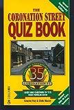 """Coronation Street"" Quiz Book"