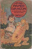 The paper dragon;: A Raggedy Ann adventure,