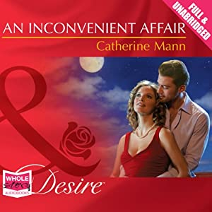 An Inconvenient Affair Audiobook