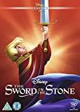 The Sword in the Stone (1963) (Limited Edition Artwork & O-ring) [DVD]
