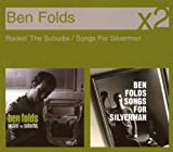 Ben Folds Songs For Silverman / Rockin' The Suburbs