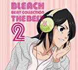 BLEACH BEAT COLLECTION THE BEST 2