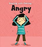 img - for Dealing with Feeling Angry book / textbook / text book