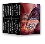 img - for Hot Summer Nights: A Steamy Summer Anthology book / textbook / text book