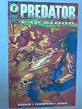 Predator Bad Blood, No. 3