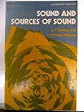 img - for Sound and Sources of Sound book / textbook / text book