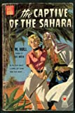 The Captive of the Sahara (Dell, No. 402)