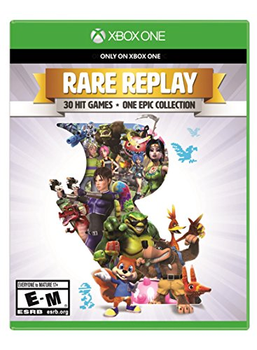 Rare Replay – Xbox One