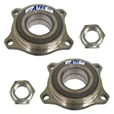 2x Wheel Bearing Kit Front Axle left lh and right rh ALFA ROMEO 156 166 GT 1.6 1.8 1.9 2.0 2.4 2.5 3.2 97-08; LANCIA THESIS 2.0 2.4 3.0 3.2 02-09;