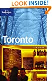 Lonely Planet Toronto (City Guide)