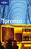 img - for Lonely Planet Toronto (City Guide) book / textbook / text book