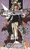Death Note volume 6 by Tsugumi Ohba, Takeshi Obata (2007) Paperback