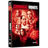 Criminal Minds: The Third Season ~ Thomas Gibson